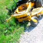More troubles with ditches