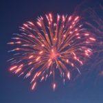 Wordless Wednesday: Fireworks