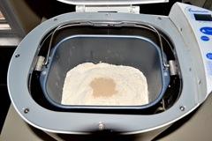 bread machine sm