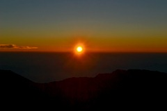 sunrise at haleakala 7