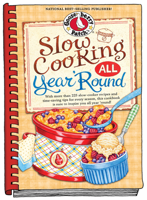 Slow Cooking All Year Round on Amazon