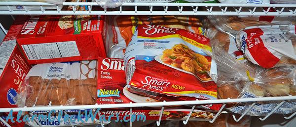 shelf 3 after