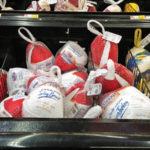 How to Store Turkey